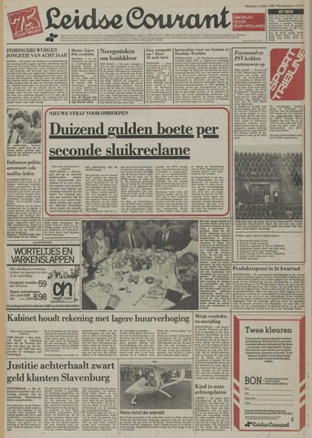 Leidse Courant 1984-10-01