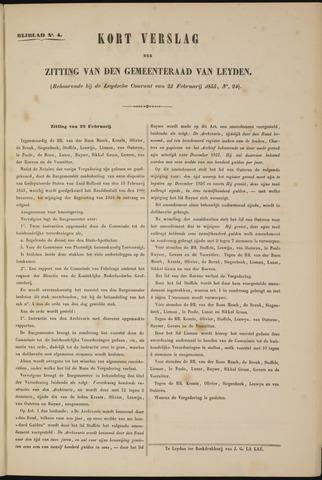 Handelingen van de Raad 1855-02-22
