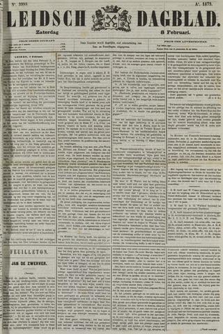 Leidsch Dagblad 1873-02-08