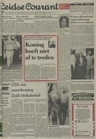 Leidse Courant 1985-06-27