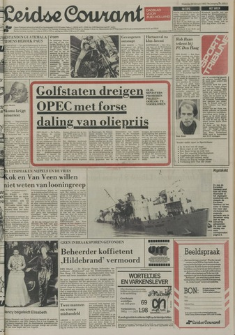 Leidse Courant 1983-02-28