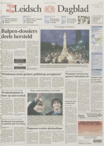 Leidsch Dagblad 1997-06-05