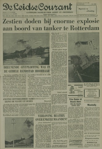 Leidse Courant 1965-06-16