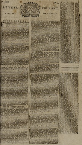 Leydse Courant 1808-02-24