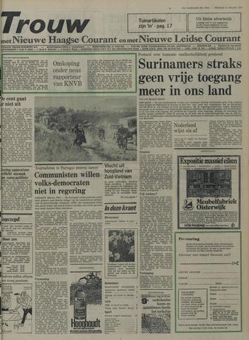 Nieuwe Leidsche Courant 1975-03-21