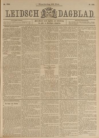 Leidsch Dagblad 1901-05-23