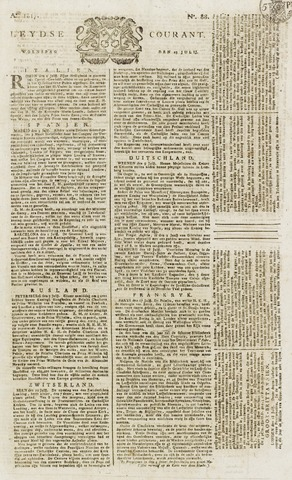 Leydse Courant 1817-07-23