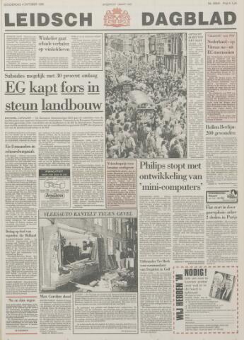 Leidsch Dagblad 1990-10-04