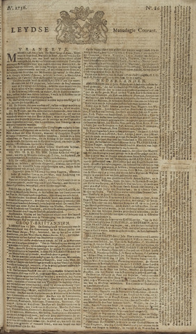 Leydse Courant 1756-07-19