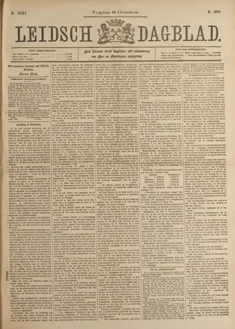 Leidsch Dagblad 1899-10-06