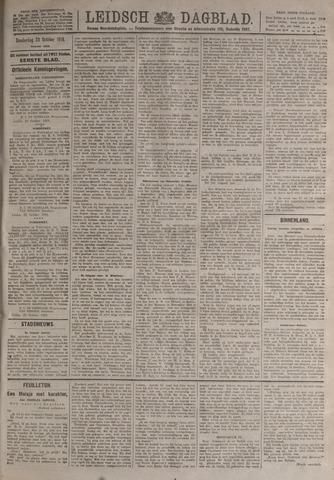 Leidsch Dagblad 1919-10-23