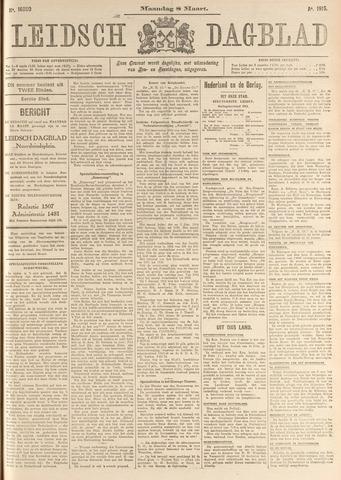 Leidsch Dagblad 1915-03-08