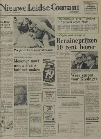 Nieuwe Leidsche Courant 1974-02-28