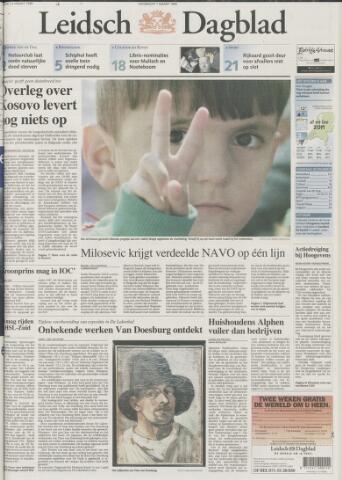 Leidsch Dagblad 1999-03-23