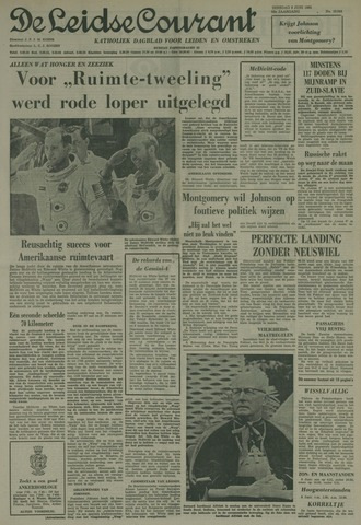 Leidse Courant 1965-06-08