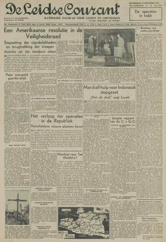 Leidse Courant 1948-12-23