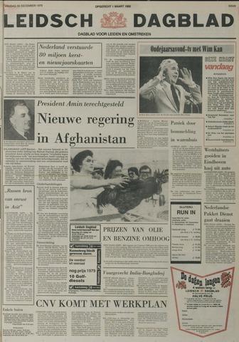 Leidsch Dagblad 1979-12-28