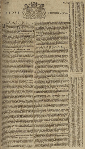 Leydse Courant 1760-07-09