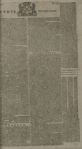 Leydse Courant 1745-09-20