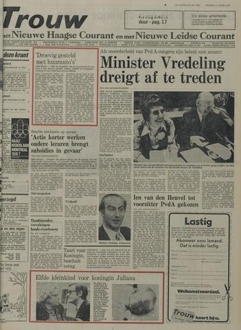 Nieuwe Leidsche Courant 1975-04-11