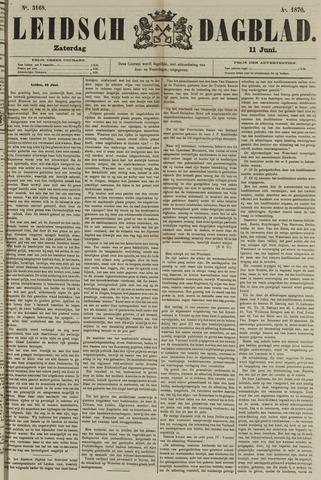 Leidsch Dagblad 1870-06-11