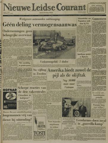 Nieuwe Leidsche Courant 1965-07-29
