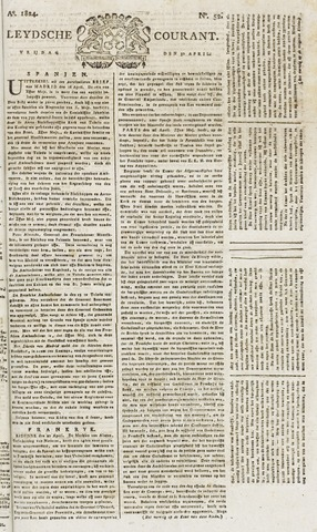Leydse Courant 1824-04-30