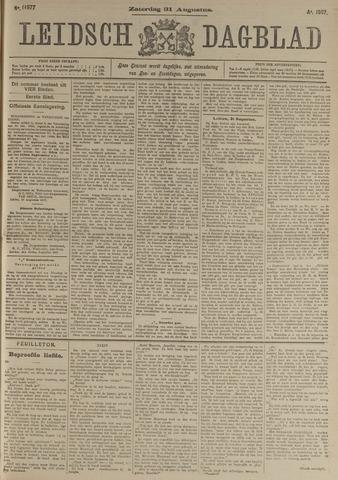 Leidsch Dagblad 1907-08-31