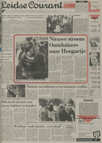 Leidse Courant 1989-09-12