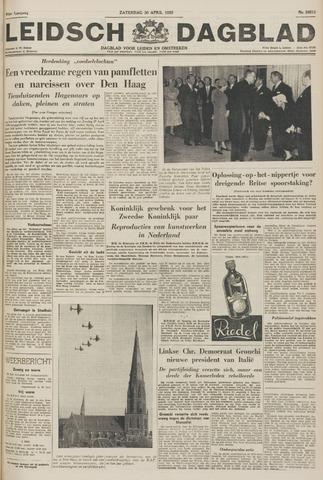 Leidsch Dagblad 1955-04-30