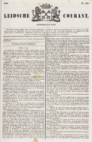 Leydse Courant 1876-06-08