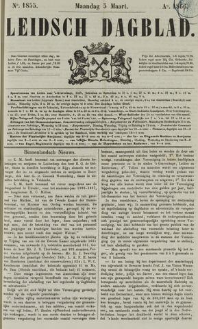 Leidsch Dagblad 1866-03-05
