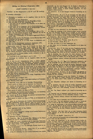Handelingen van de Raad 1887-09-06