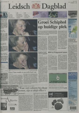 Leidsch Dagblad 1999-12-09