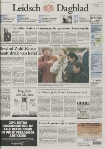 Leidsch Dagblad 1997-01-22