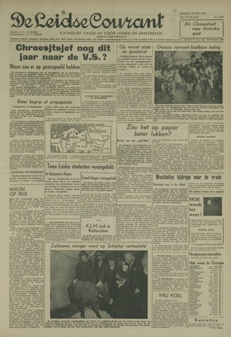 Leidse Courant 1959-07-28