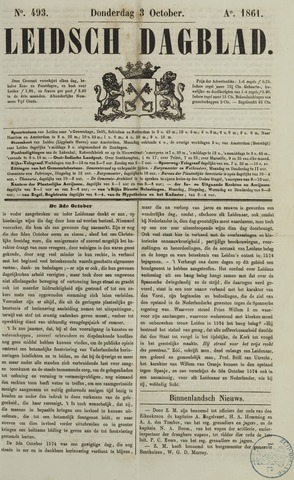 Leidsch Dagblad 1861-10-03