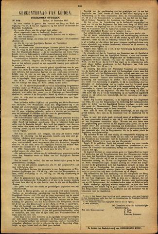 Handelingen van de Raad 1887-12-20