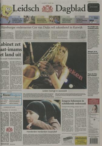 Leidsch Dagblad 2005-01-22