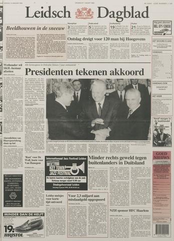 Leidsch Dagblad 1994-01-14