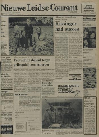 Nieuwe Leidsche Courant 1974-01-18
