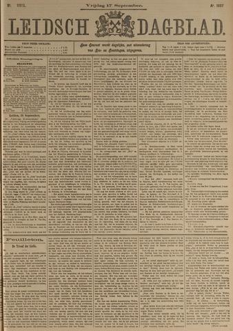 Leidsch Dagblad 1897-09-17
