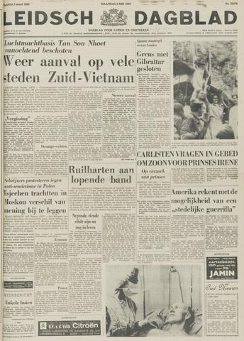 Leidsch Dagblad 1968-05-06