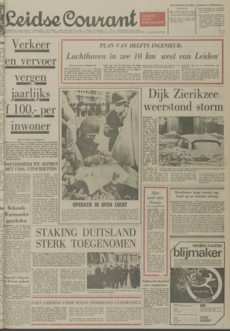 Leidse Courant 1974-02-12