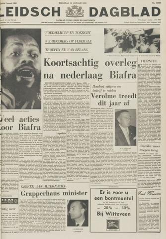 Leidsch Dagblad 1970-01-12
