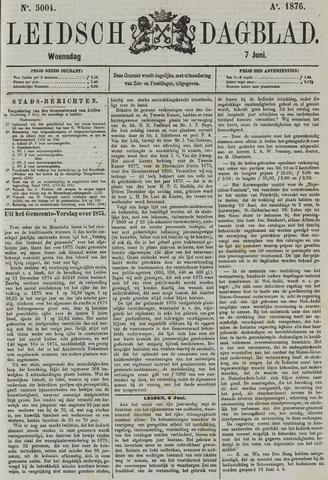 Leidsch Dagblad 1876-06-07
