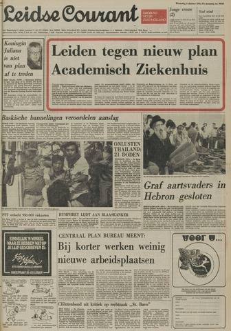 Leidse Courant 1976-10-06