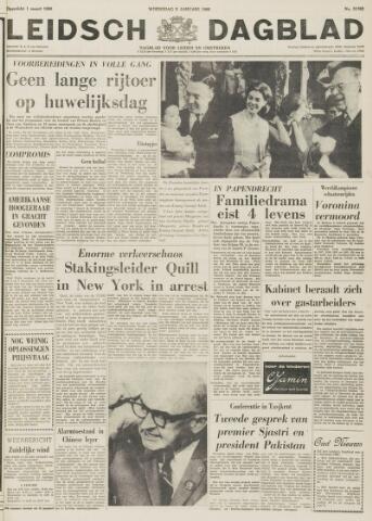 Leidsch Dagblad 1966-01-05