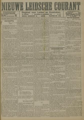 Nieuwe Leidsche Courant 1921-12-31