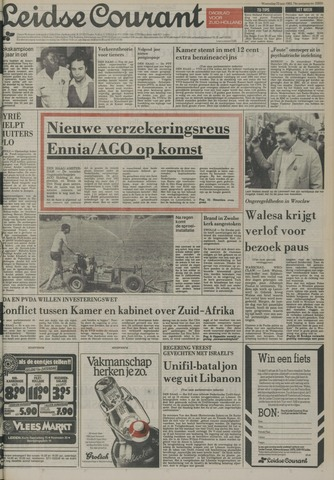 Leidse Courant 1983-06-22